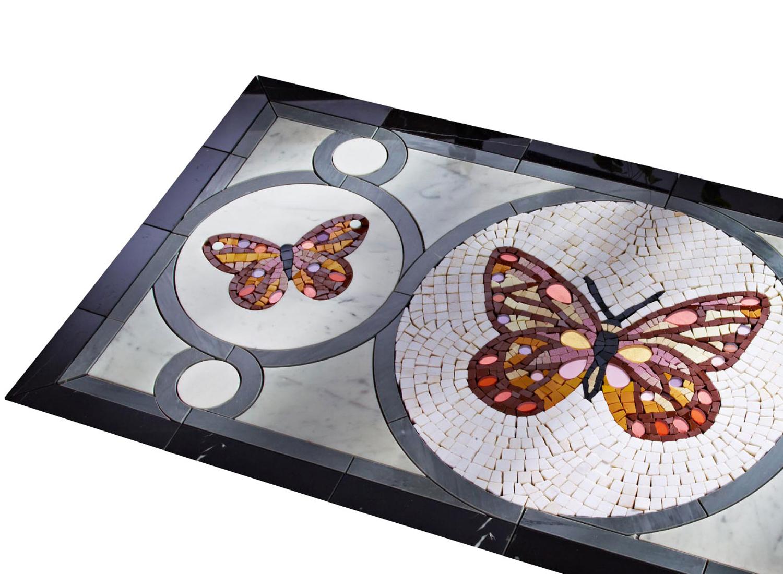 Mozaic din marmura SICIS - Poza 14