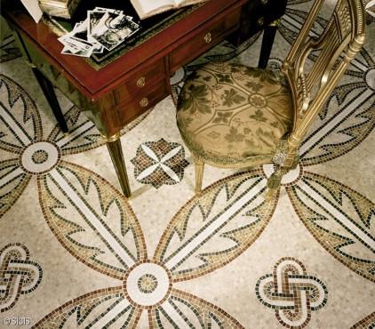 Mozaic din marmura SICIS - Poza 2