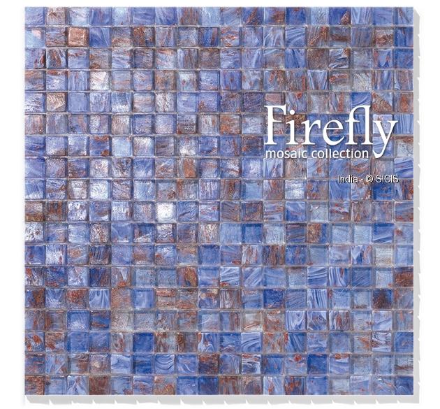 Mozaic din sticla SICIS - Poza 16