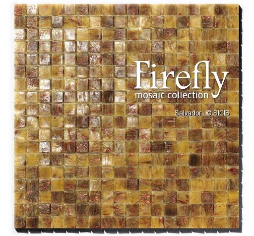 Mozaic din sticla SICIS - Poza 26