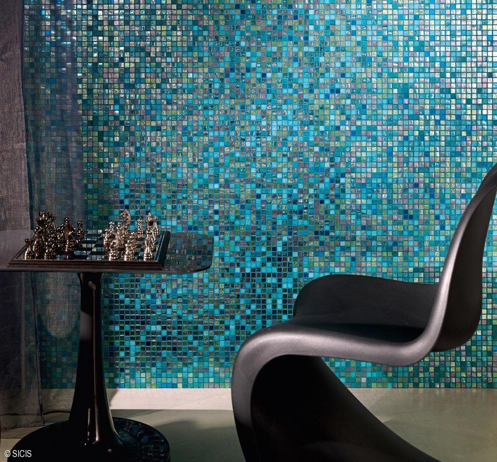 Mozaic din sticla SICIS - Poza 5