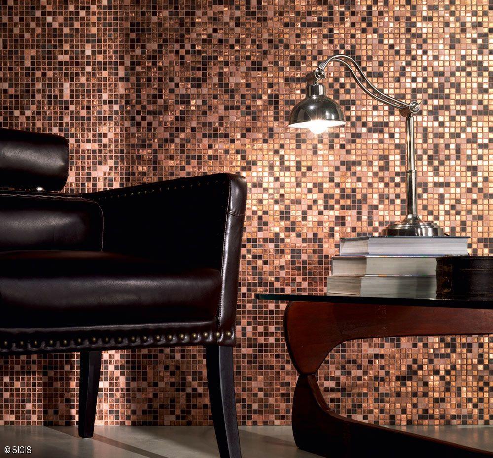 Mozaic din sticla SICIS - Poza 7