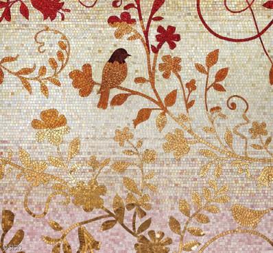 Mozaic din sticla SICIS - Poza 3