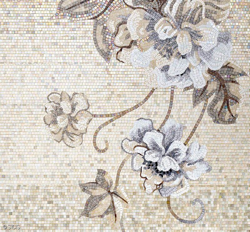 Mozaic din sticla SICIS - Poza 4