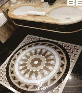 Mozaic din marmura SICIS - Poza 4