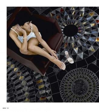 Mozaic din marmura SICIS - Poza 11