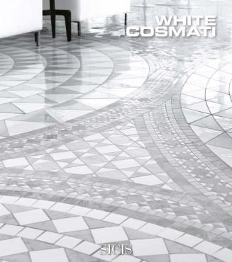 Mozaic din marmura SICIS - Poza 16