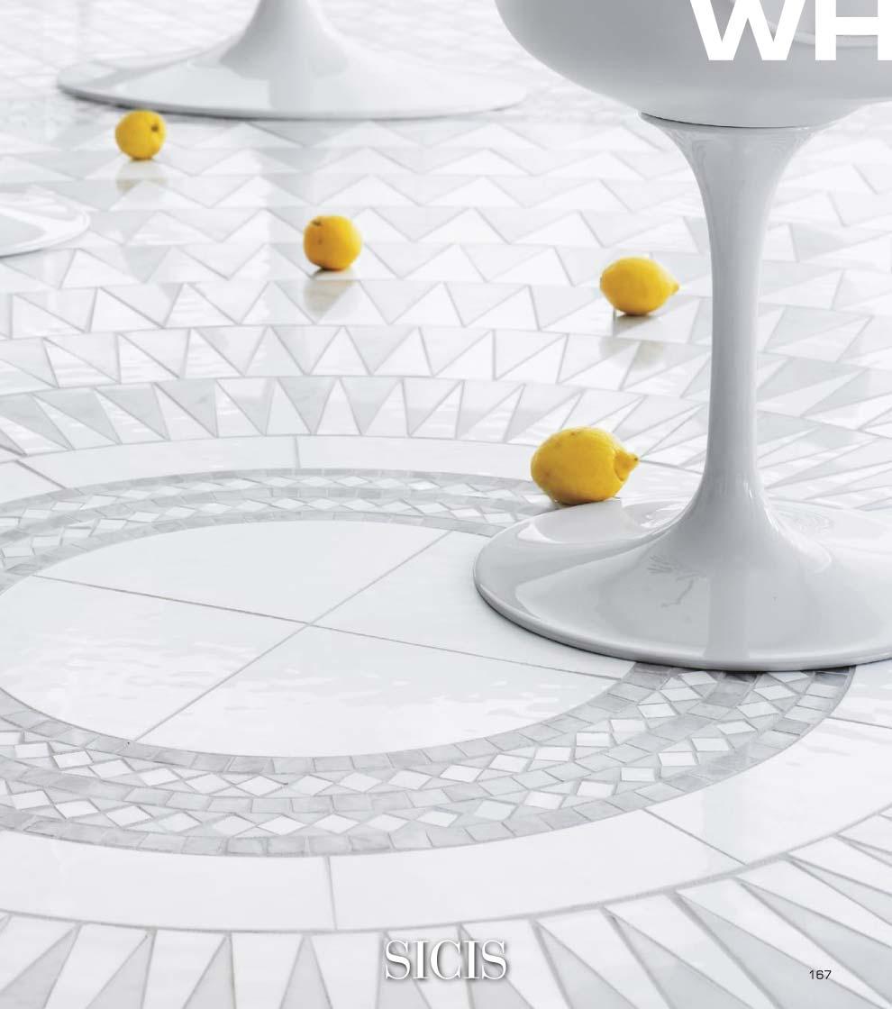 Mozaic din marmura SICIS - Poza 17