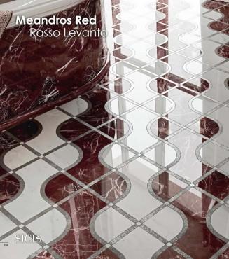 Mozaic din marmura SICIS - Poza 18