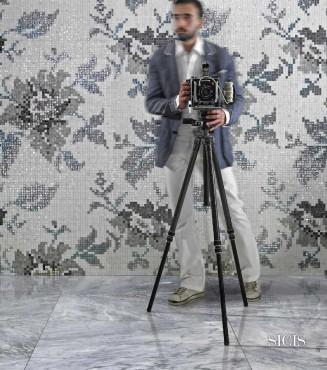 Mozaic din marmura SICIS - Poza 22
