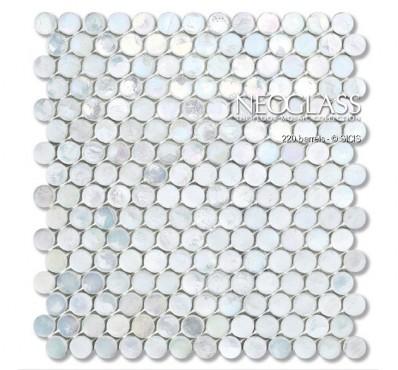 Mozaic din sticla - Barrels SICIS - Poza 5
