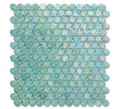 Mozaic din sticla - Barrels SICIS - Poza 8