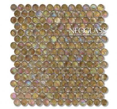 Mozaic din sticla - Barrels SICIS - Poza 12