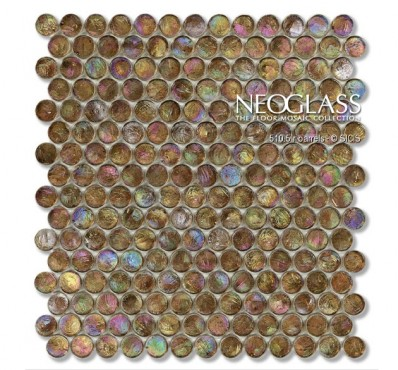 Mozaic din sticla - Barrels SICIS - Poza 13