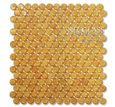 Mozaic din sticla - Barrels SICIS - Poza 23