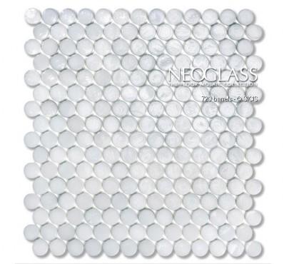 Mozaic din sticla - Barrels SICIS - Poza 25