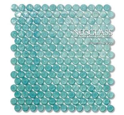 Mozaic din sticla - Barrels SICIS - Poza 28