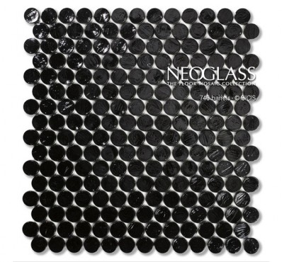 Mozaic din sticla - Barrels SICIS - Poza 31