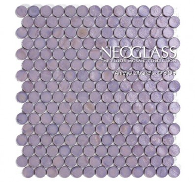 Mozaic din sticla - Barrels SICIS - Poza 35