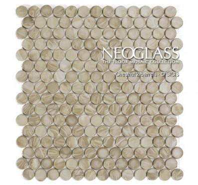 Mozaic din sticla - Barrels SICIS - Poza 39