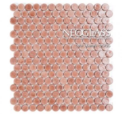 Mozaic din sticla - Barrels SICIS - Poza 42