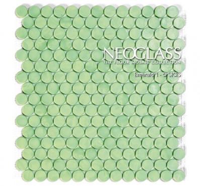 Mozaic din sticla - Barrels SICIS - Poza 43