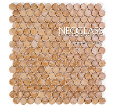 Mozaic din sticla - Barrels SICIS - Poza 46