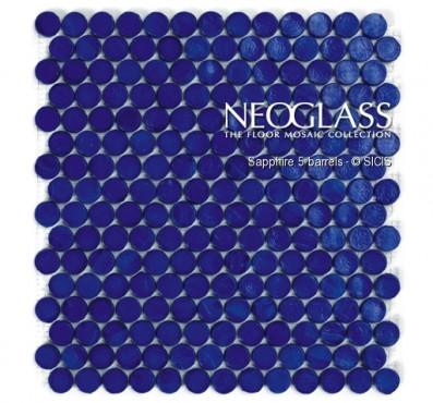 Mozaic din sticla - Barrels SICIS - Poza 49