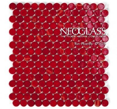 Mozaic din sticla - Barrels SICIS - Poza 51