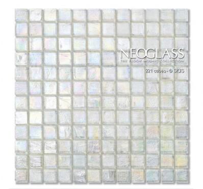 Mozaic din sticla - Cubes SICIS - Poza 6