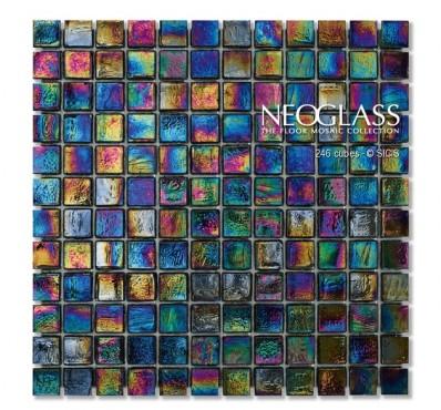 Mozaic din sticla - Cubes SICIS - Poza 11