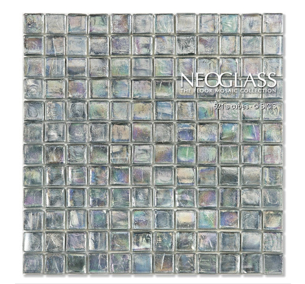 Mozaic din sticla - Cubes SICIS - Poza 16