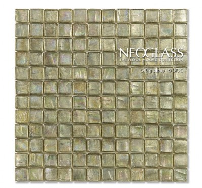 Mozaic din sticla - Cubes SICIS - Poza 19