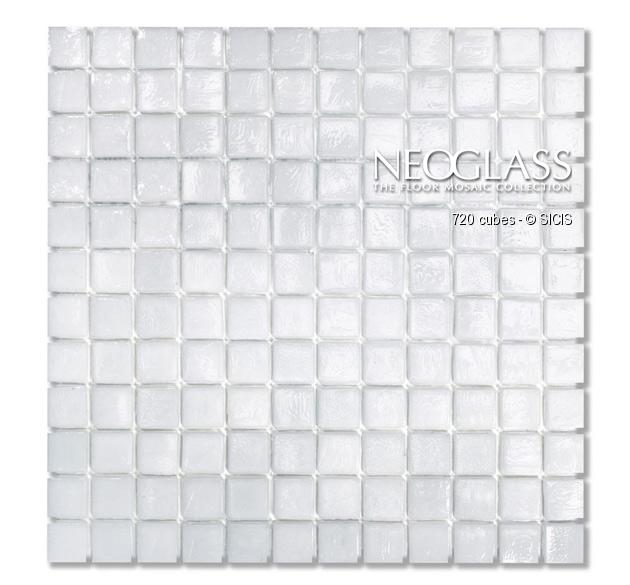 Mozaic din sticla - Cubes SICIS - Poza 25