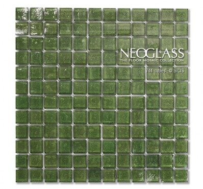 Mozaic din sticla - Cubes SICIS - Poza 29