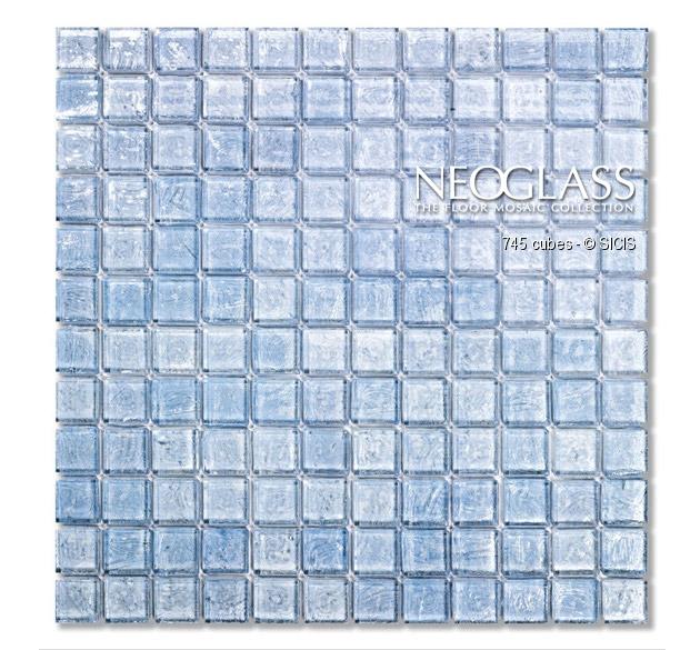 Mozaic din sticla - Cubes SICIS - Poza 30