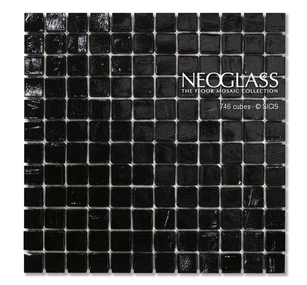 Mozaic din sticla - Cubes SICIS - Poza 31