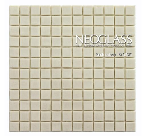 Mozaic din sticla - Cubes SICIS - Poza 33