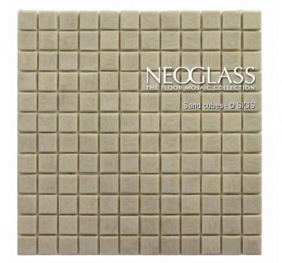 Mozaic din sticla - Cubes SICIS - Poza 35