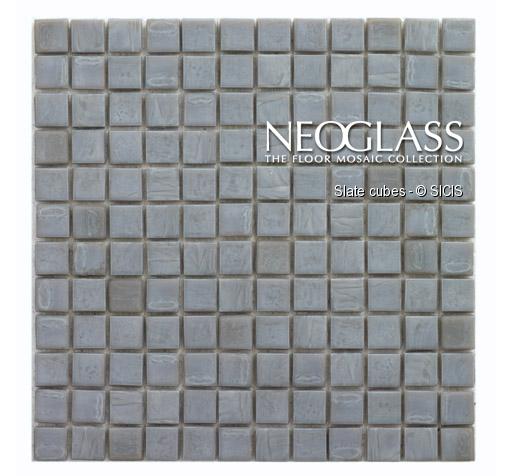 Mozaic din sticla - Cubes SICIS - Poza 36