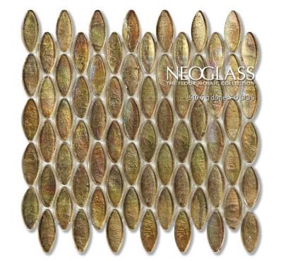Mozaic din sticla - Domes SICIS - Poza 12