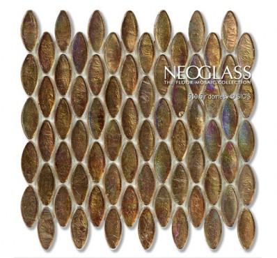 Mozaic din sticla - Domes SICIS - Poza 13