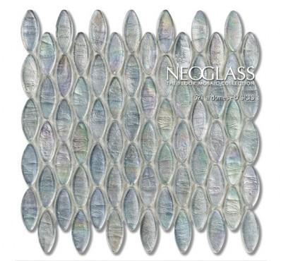Mozaic din sticla - Domes SICIS - Poza 15
