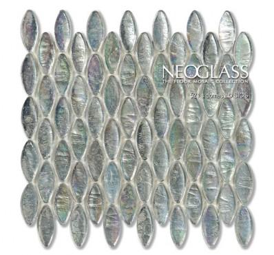 Mozaic din sticla - Domes SICIS - Poza 16