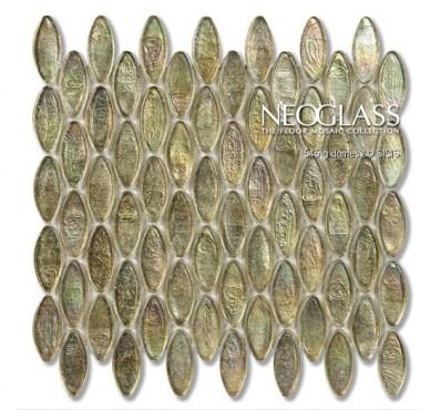 Mozaic din sticla - Domes SICIS - Poza 19