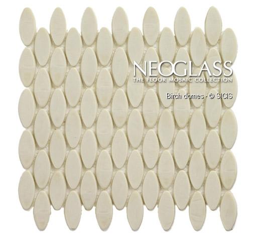 Mozaic din sticla - Domes SICIS - Poza 33