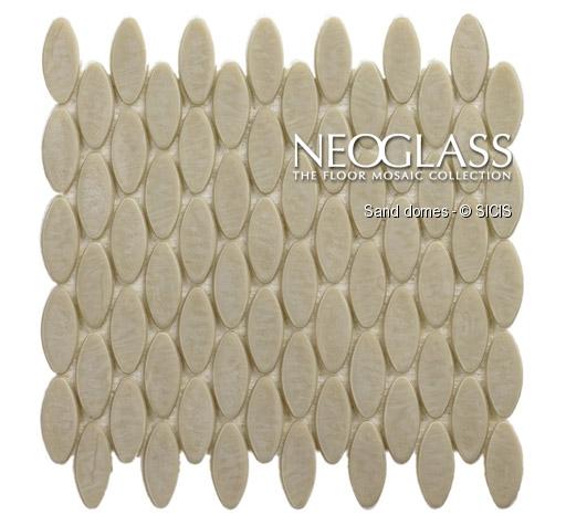 Mozaic din sticla - Domes SICIS - Poza 35