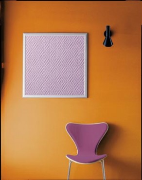 Lucrari, proiecte Tapet fibra de sticla VITRULAN - Poza 1