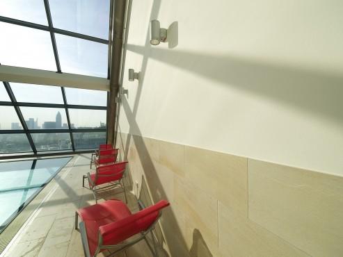 Lucrari, proiecte Tapet fibra de sticla VITRULAN - Poza 8