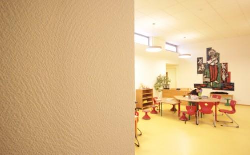 Prezentare produs Tapet fibra de sticla  VITRULAN - Poza 6